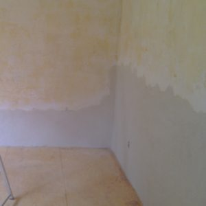 Gebäude- und Kellersanierungen